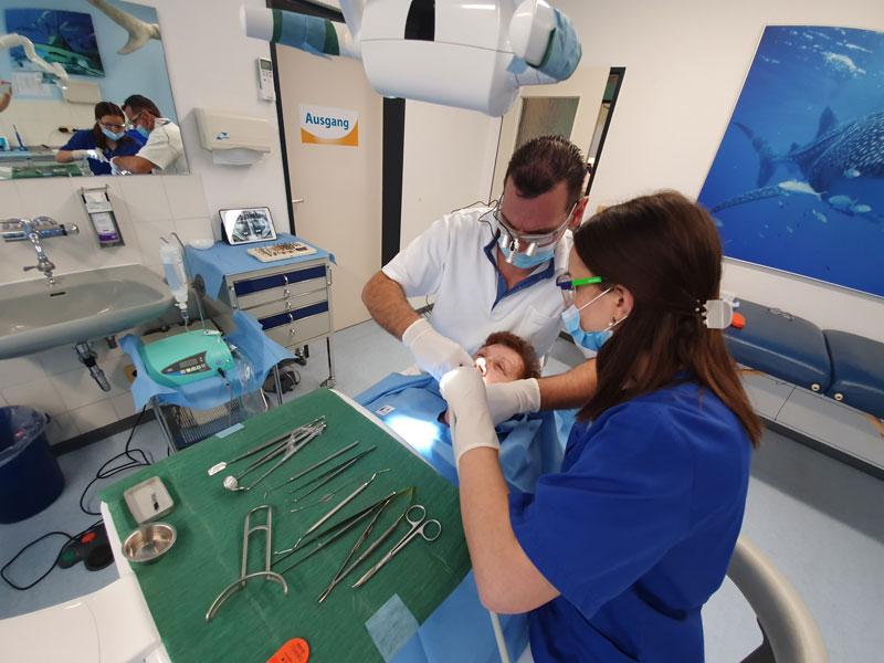 Wie Lange Dauert Eine Krone Beim Zahnarzt